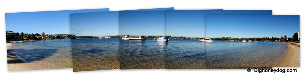 NedlandsForeshore-collage